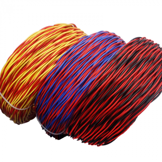 Superb Shielded 12 Gauge Insulated Copper Wire For Commercial Building Heat Wiring 101 Capemaxxcnl