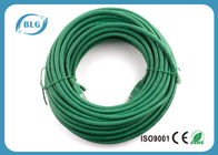 China Cat6 Flexible Ethernet UTP Patch Cord With RJ45 - RJ45 Male Connector factory