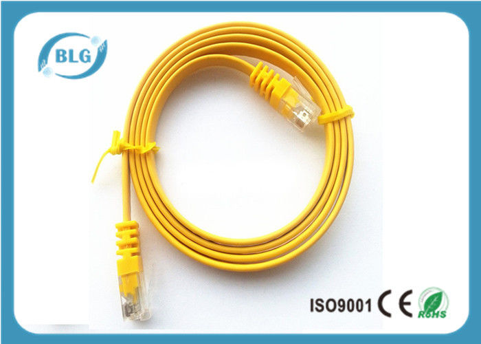 Cable Length: 3m, Color: Black Computer Cables 8P8C Flat Ethernet Cable 3m RJ45 LAN Wire Black 30AWG UTP CAT5e Patch Cable Highspeed