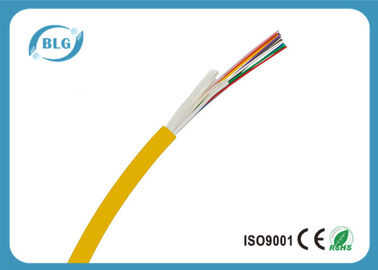 Bulk Fiber Optic Cable