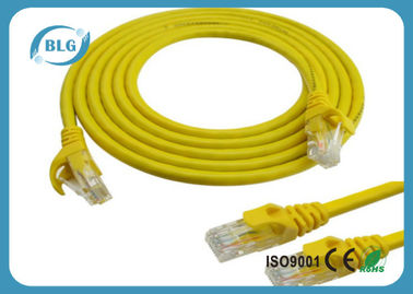 China 15 Feet Cat5e Rj45 Ethernet Patch Cable For PC \ Modem \ PS4 \ Router distributor