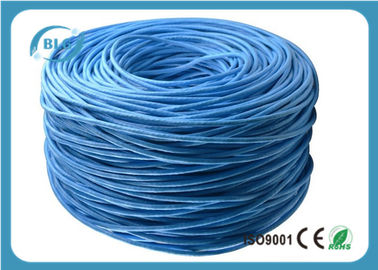 China 305m UTP RJ45 Category 6 Ethernet Cable Network LAN Wire Data Communication distributor